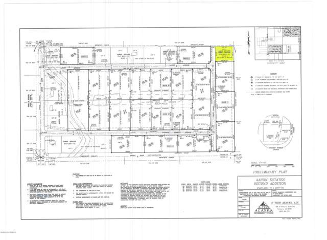 L1 BC Crazy Frank Street, North Pole, AK 99705 (MLS #19-7576) :: Wolf Real Estate Professionals