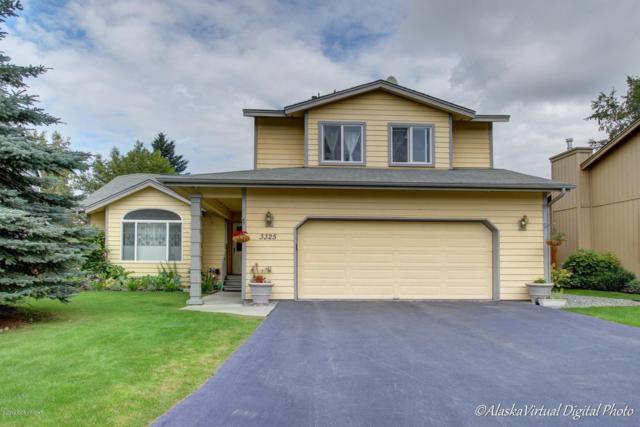 3325 Lake Park Circle, Anchorage, AK 99517 (MLS #19-7595) :: RMG Real Estate Network | Keller Williams Realty Alaska Group