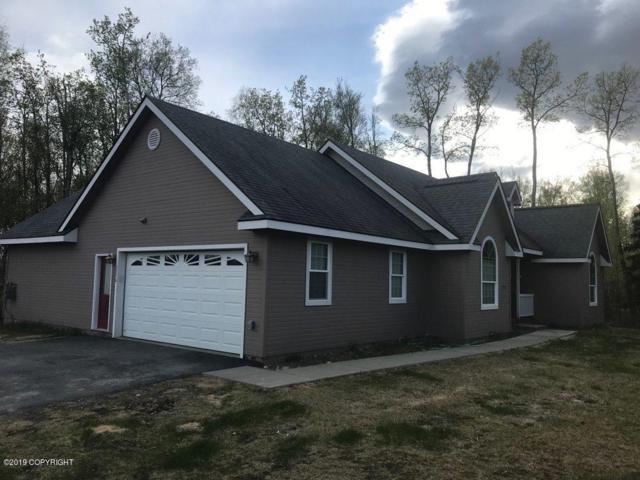 7750 N Archangel Circle, Palmer, AK 99645 (MLS #19-7604) :: Alaska Realty Experts