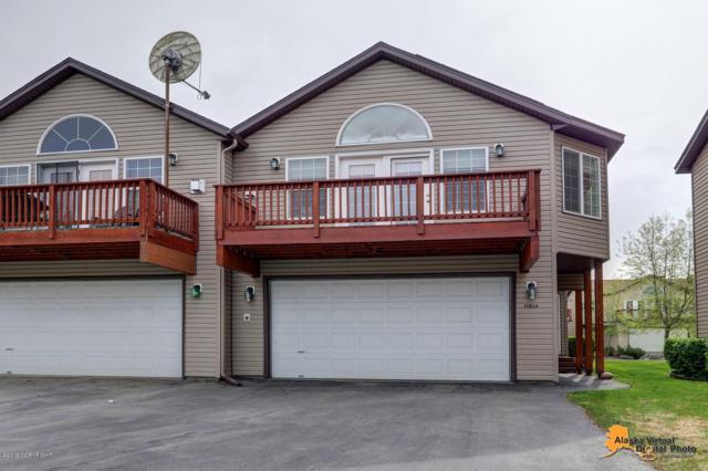 11826 Galloway Loop #49, Eagle River, AK 99577 (MLS #19-7605) :: RMG Real Estate Network | Keller Williams Realty Alaska Group