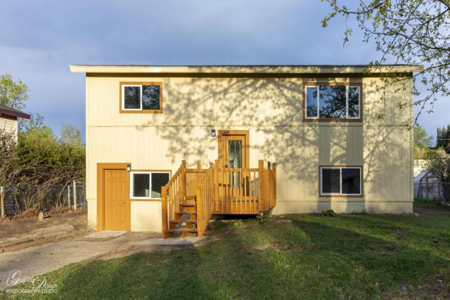 464 N Bonanza Street, Palmer, AK 99645 (MLS #19-7619) :: RMG Real Estate Network | Keller Williams Realty Alaska Group