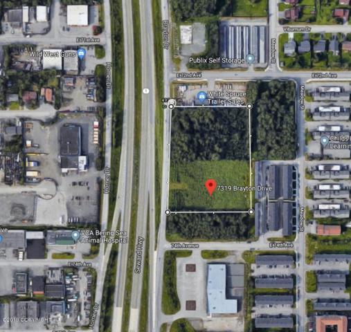 7319 Brayton Dr, Anchorage, AK 99507 (MLS #19-763) :: RMG Real Estate Network | Keller Williams Realty Alaska Group