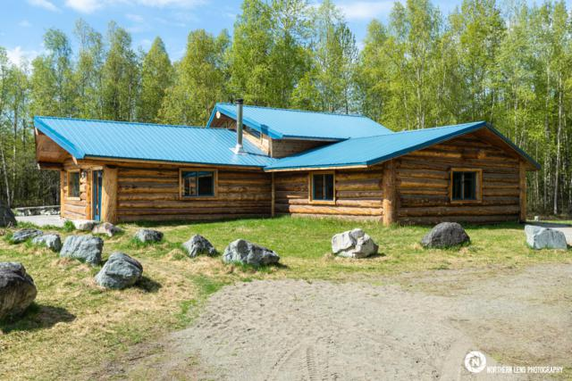 20030 Crabtree Street, Chugiak, AK 99567 (MLS #19-7667) :: RMG Real Estate Network | Keller Williams Realty Alaska Group