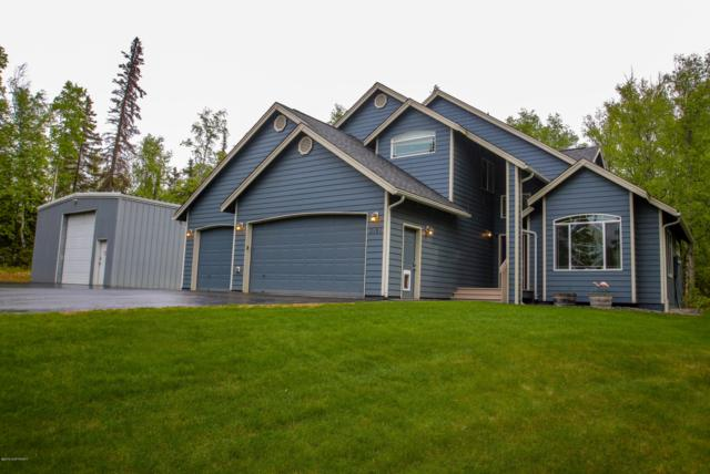 2191 N Saddle Horse Drive, Wasilla, AK 99654 (MLS #19-7668) :: Core Real Estate Group