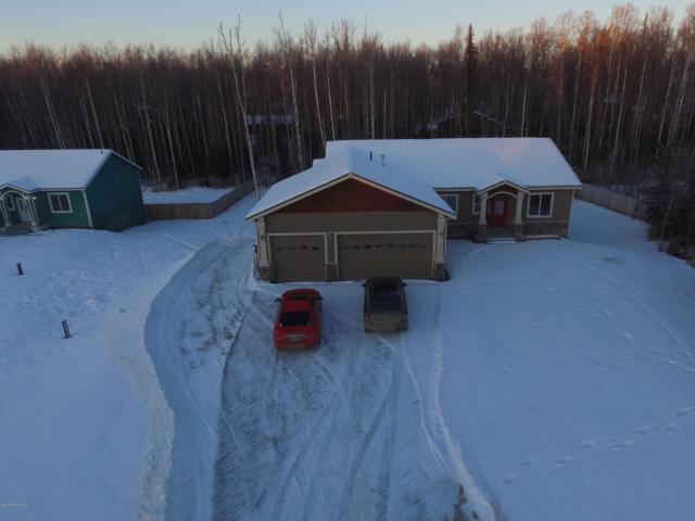 5035 W Sundance Circle, Wasilla, AK 99623 (MLS #19-767) :: RMG Real Estate Network | Keller Williams Realty Alaska Group