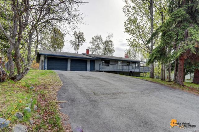 10625 Chatanika Loop, Eagle River, AK 99577 (MLS #19-7671) :: RMG Real Estate Network | Keller Williams Realty Alaska Group