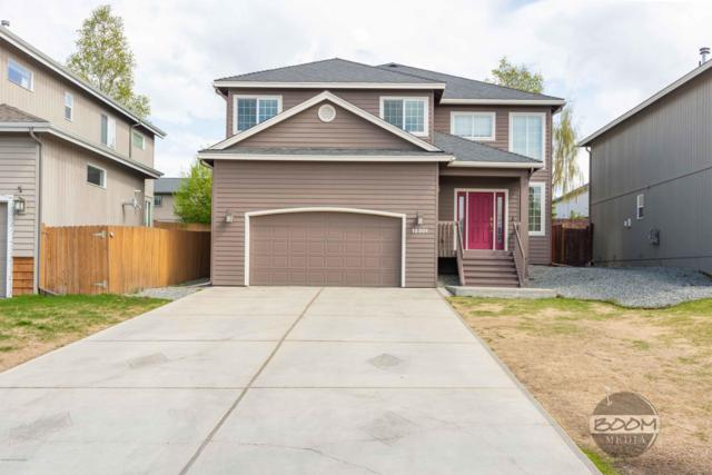 12301 Silver Spruce Circle, Anchorage, AK 99516 (MLS #19-7672) :: Roy Briley Real Estate Group