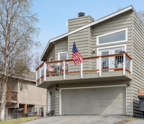 3201 Khyber Circle, Anchorage, AK 99504 (MLS #19-7692) :: The Adrian Jaime Group | Keller Williams Realty Alaska