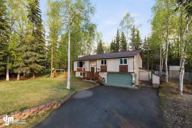 17346 Kahiltna Drive, Eagle River, AK 99577 (MLS #19-7693) :: Alaska Realty Experts