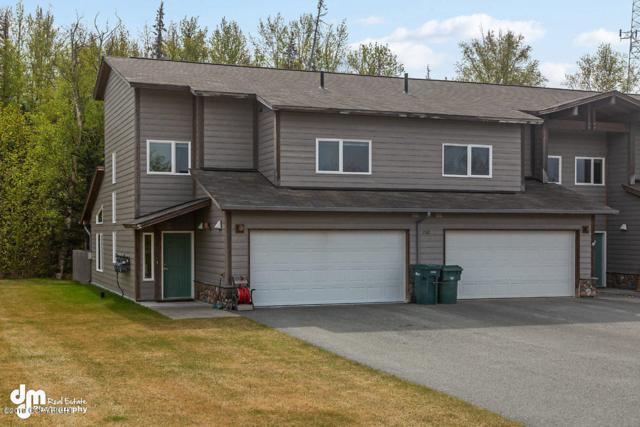 7310 E Timber Ridge Circle #1, Palmer, AK 99645 (MLS #19-7694) :: Alaska Realty Experts