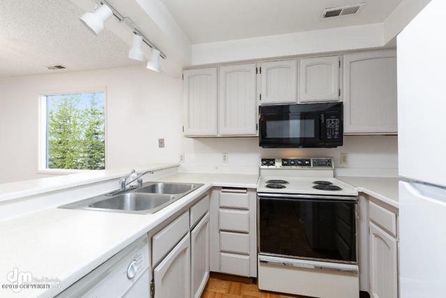 2240 Sentry Drive #408C, Anchorage, AK 99507 (MLS #19-7697) :: Roy Briley Real Estate Group