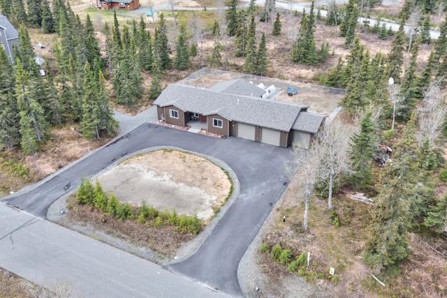 37613 Captains Court, Kenai, AK 99611 (MLS #19-7700) :: RMG Real Estate Network | Keller Williams Realty Alaska Group