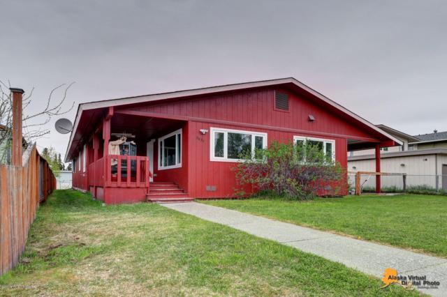 3836 Williams Street, Anchorage, AK 99508 (MLS #19-7707) :: Team Dimmick