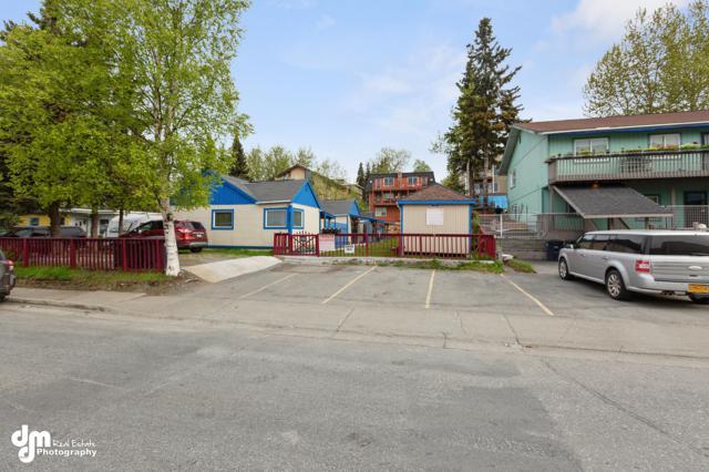529 E 16th Avenue, Anchorage, AK 99501 (MLS #19-7709) :: RMG Real Estate Network | Keller Williams Realty Alaska Group