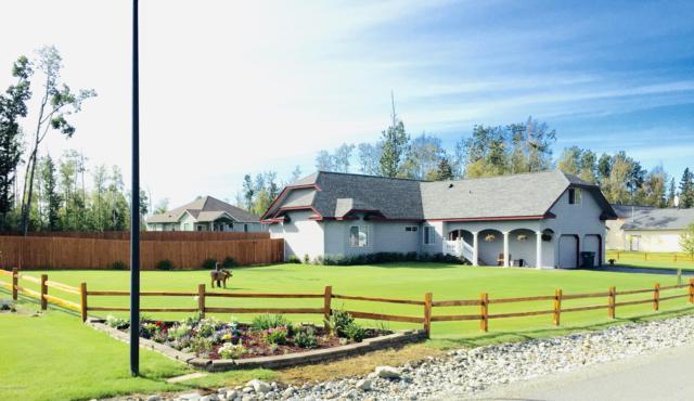 2860 W Bayridge Circle, Wasilla, AK 99654 (MLS #19-776) :: RMG Real Estate Network | Keller Williams Realty Alaska Group