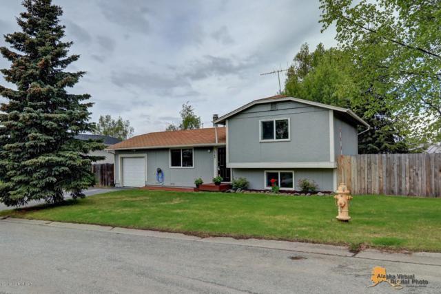 1745 E 58th Circle, Anchorage, AK 99507 (MLS #19-7769) :: Roy Briley Real Estate Group