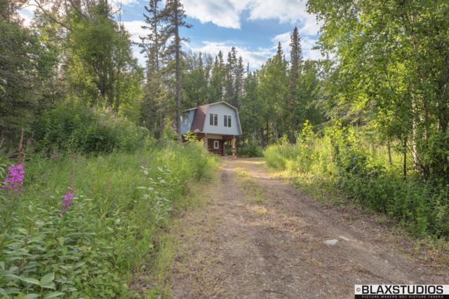 7060 N Mckenzie Drive, Palmer, AK 99645 (MLS #19-7786) :: RMG Real Estate Network | Keller Williams Realty Alaska Group