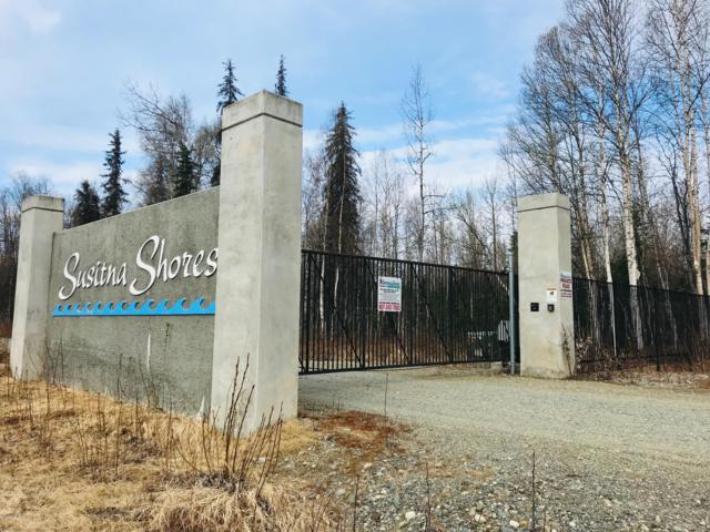 15024 E Fish On Drive, Willow, AK 99688 (MLS #19-7810) :: RMG Real Estate Network | Keller Williams Realty Alaska Group