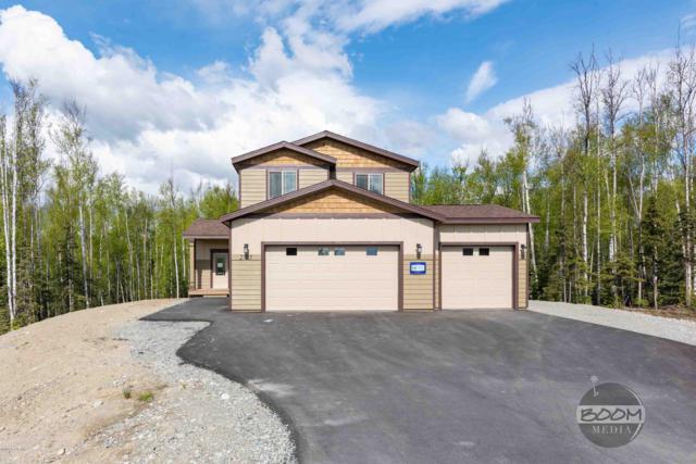 2725 W Angela Drive, Wasilla, AK 99623 (MLS #19-7815) :: Alaska Realty Experts