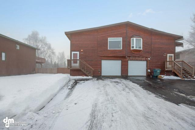 3950 Cosmos Drive, Anchorage, AK 99517 (MLS #19-783) :: Team Dimmick