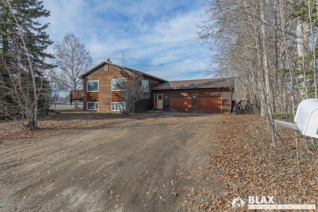 2112 Mccullam Avenue, Fairbanks, AK 99701 (MLS #19-7834) :: Roy Briley Real Estate Group