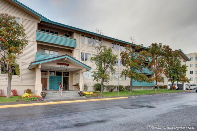 836 M Street #212, Anchorage, AK 99501 (MLS #19-7843) :: Team Dimmick