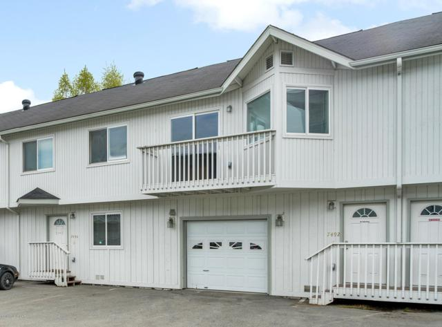 7492 Meadow Street #5D, Anchorage, AK 99507 (MLS #19-7860) :: Roy Briley Real Estate Group