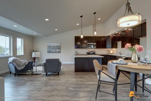 8199 Sockeye Loop #24, Anchorage, AK 99507 (MLS #19-7862) :: Roy Briley Real Estate Group