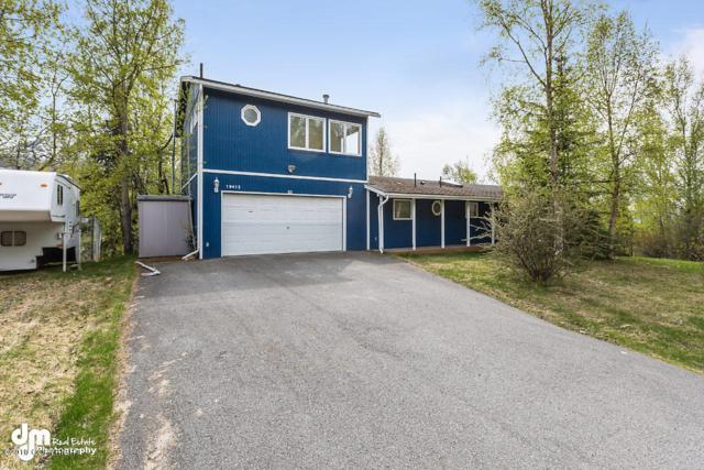 19412 Third Street, Eagle River, AK 99577 (MLS #19-7866) :: The Adrian Jaime Group | Keller Williams Realty Alaska