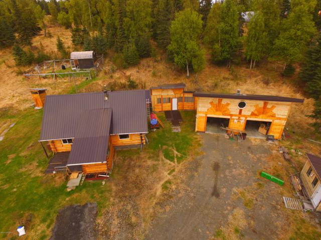 63140 Sterling Highway, Clam Gulch, AK 99568 (MLS #19-7869) :: RMG Real Estate Network | Keller Williams Realty Alaska Group