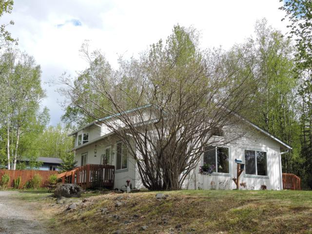 18847 Man O War Road, Eagle River, AK 99577 (MLS #19-7870) :: Roy Briley Real Estate Group