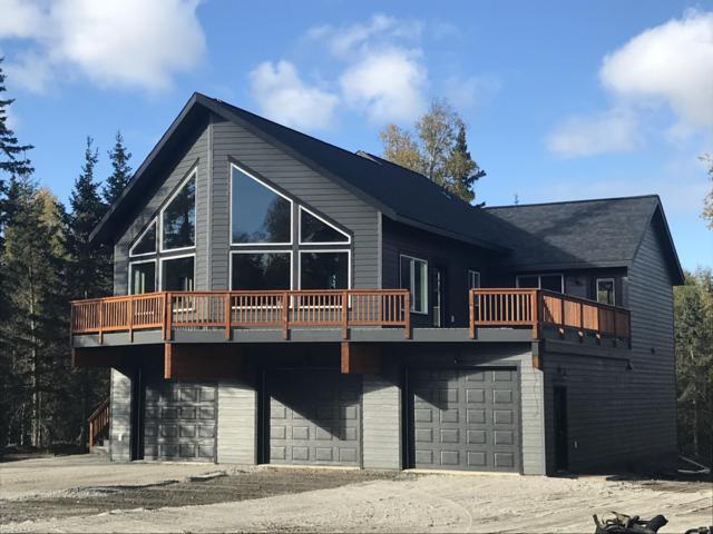 L1 Harmany Ranch Road, Eagle River, AK 99577 (MLS #19-7874) :: Roy Briley Real Estate Group