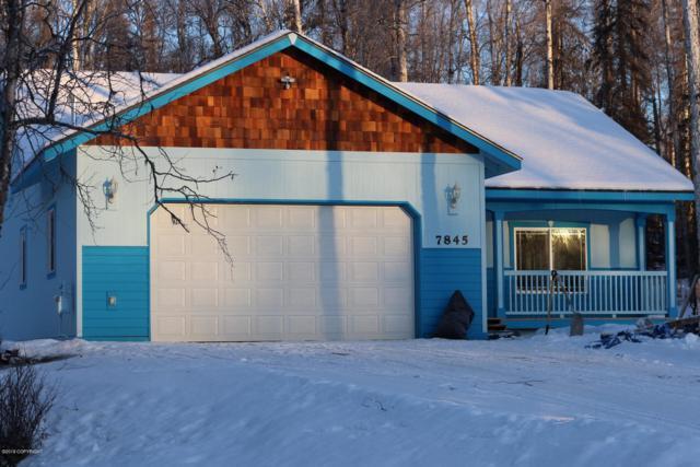 7845 W Sally Court, Wasilla, AK 99623 (MLS #19-790) :: RMG Real Estate Network | Keller Williams Realty Alaska Group
