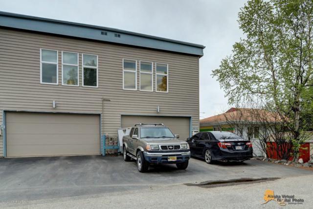 1311 L Street #4, Anchorage, AK 99501 (MLS #19-7902) :: RMG Real Estate Network | Keller Williams Realty Alaska Group