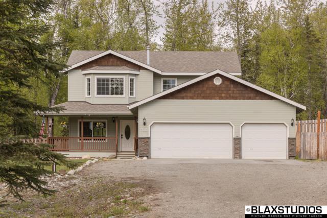 7615 E Breckenridge Drive, Wasilla, AK 99654 (MLS #19-7911) :: Alaska Realty Experts