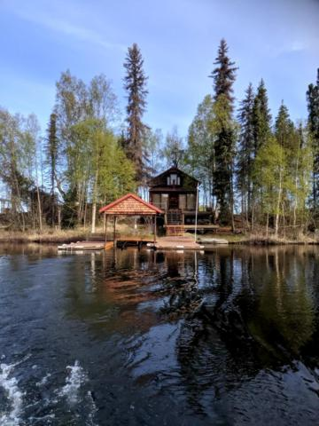 NHN Mirror Lake/Big Lake, Big Lake, AK 99652 (MLS #19-7917) :: Alaska Realty Experts