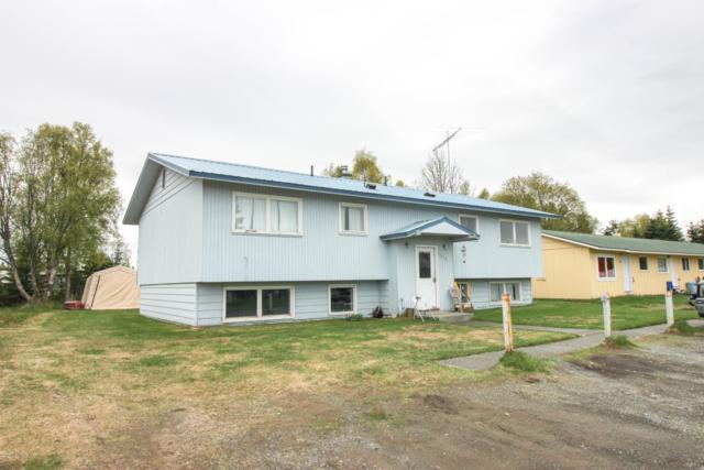 1214 Lilac Lane, Kenai, AK 99611 (MLS #19-7934) :: Roy Briley Real Estate Group