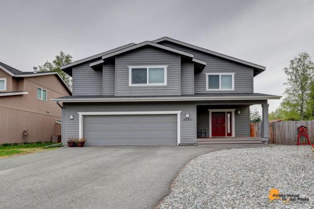 3180 Amanda Gayle Circle, Anchorage, AK 99507 (MLS #19-7949) :: Roy Briley Real Estate Group