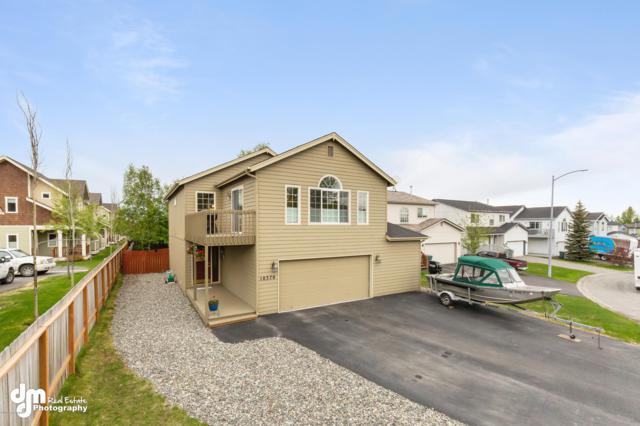10370 Red Cedar Circle, Anchorage, AK 99507 (MLS #19-7954) :: Roy Briley Real Estate Group