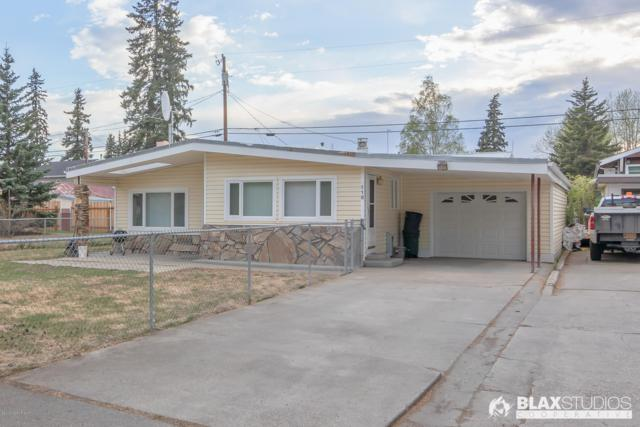 118 Maryleigh Avenue, Fairbanks, AK 99701 (MLS #19-7982) :: Roy Briley Real Estate Group