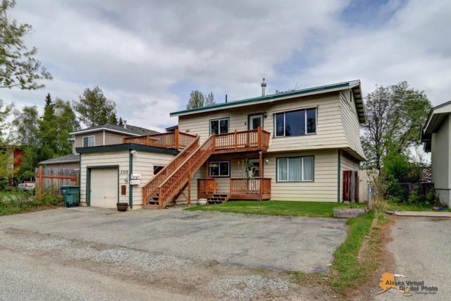 3705 Oregon Drive, Anchorage, AK 99517 (MLS #19-7992) :: Core Real Estate Group