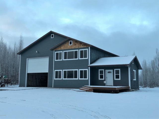 1128 N Beaver Lake Road, Wasilla, AK 99654 (MLS #19-80) :: Core Real Estate Group