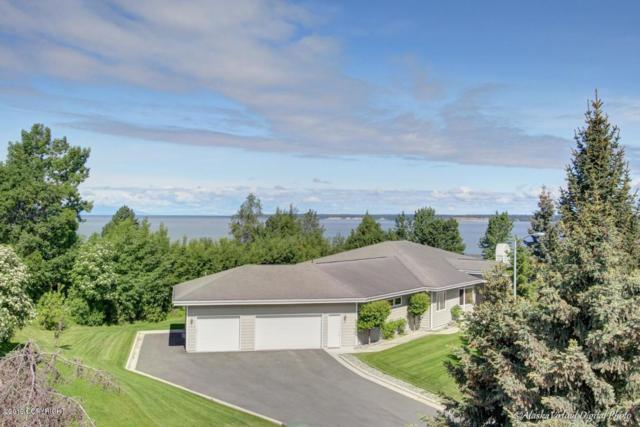 2130 Sonstrom Drive, Anchorage, AK 99517 (MLS #19-8002) :: RMG Real Estate Network | Keller Williams Realty Alaska Group