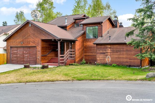 6710 Gloucester Place, Anchorage, AK 99504 (MLS #19-8003) :: Roy Briley Real Estate Group