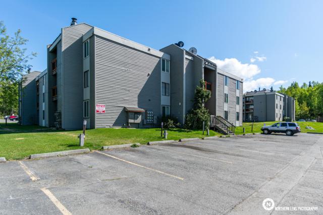 4660 Reka Drive #D4, Anchorage, AK 99508 (MLS #19-8016) :: Core Real Estate Group