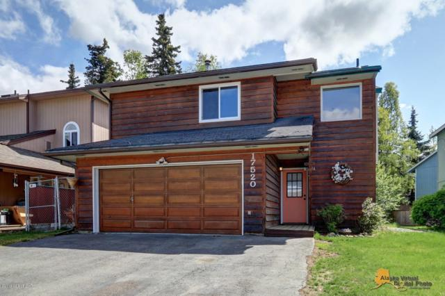 17520 Beaujolais Dr. Drive, Eagle River, AK 99577 (MLS #19-8030) :: Roy Briley Real Estate Group