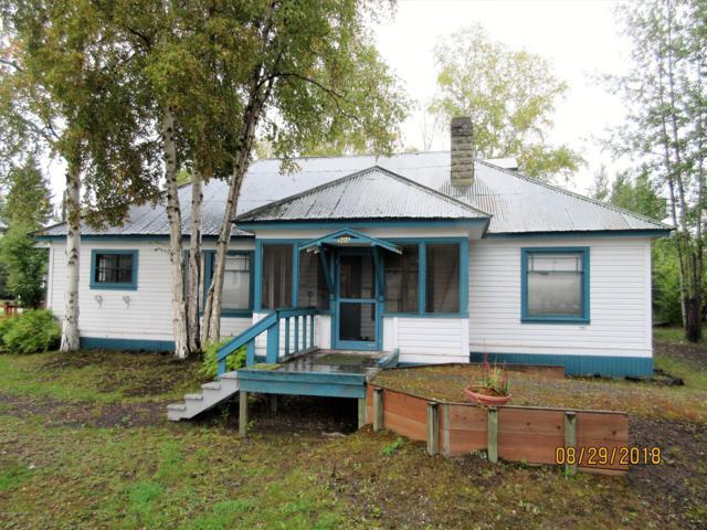 505 Illinois Street #4, Fairbanks, AK 99701 (MLS #19-8040) :: Roy Briley Real Estate Group