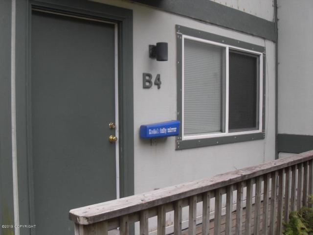 1820 Larch Street #B4, Kodiak, AK 99615 (MLS #19-8051) :: Roy Briley Real Estate Group