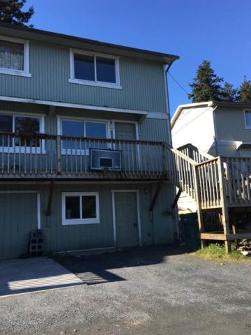1316 Mylark Lane #31, Kodiak, AK 99615 (MLS #19-8053) :: Roy Briley Real Estate Group