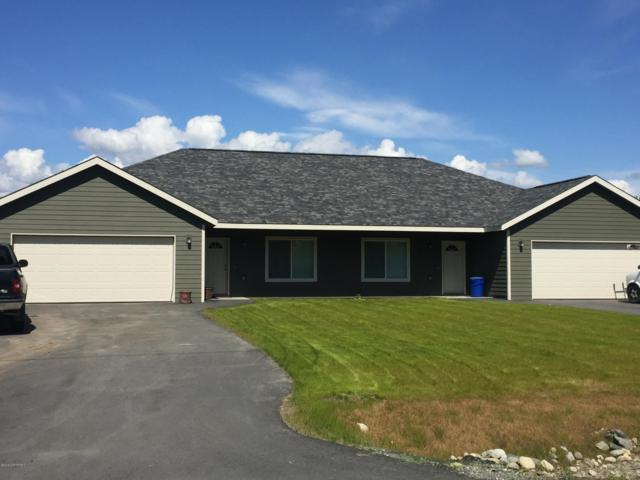 981 W Cache Drive #A, Wasilla, AK 99654 (MLS #19-8065) :: Roy Briley Real Estate Group